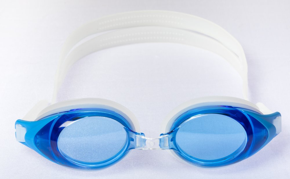 prescription swimming goggles